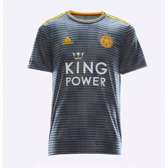 Leicester City 2018 2019 Away Shirt