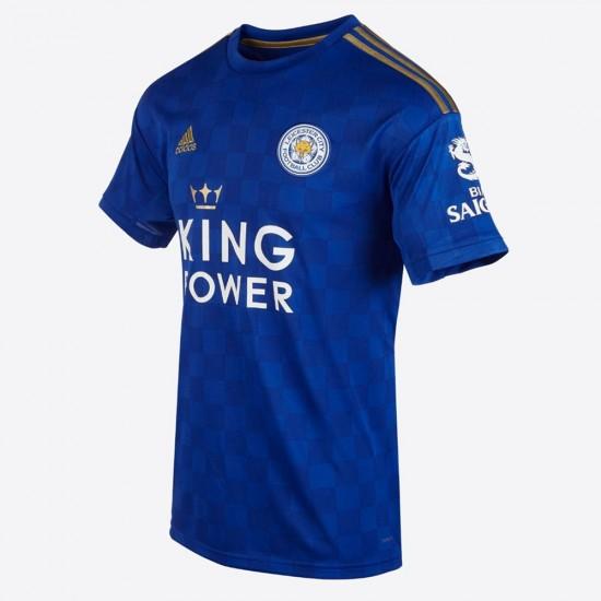 Leicester City 2019 2020 Home Shirt