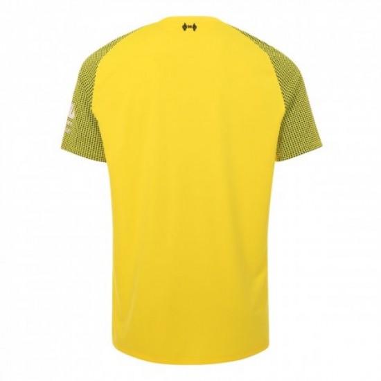 LFC Mens Goalkeeper Home Shirt 18/19