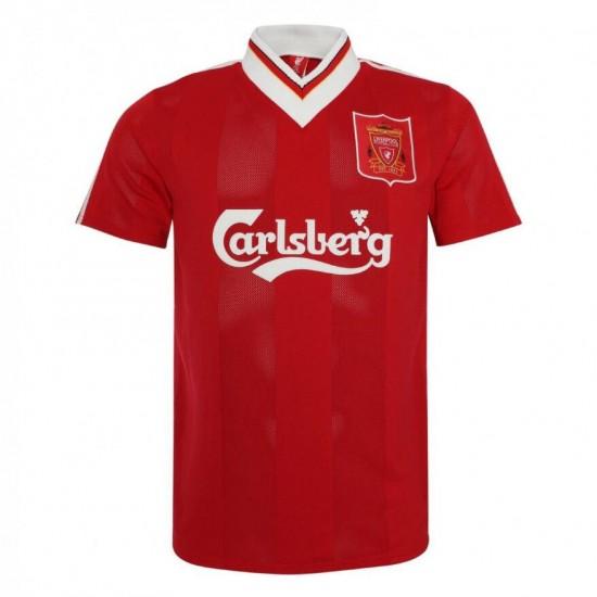 LFC Retro Home Shirt 1995 1996