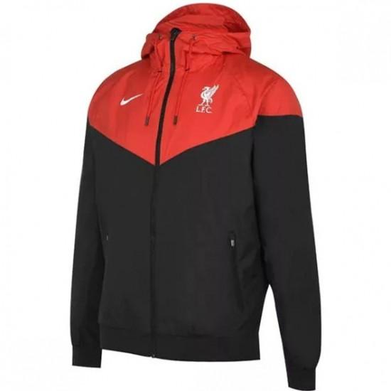 Liverpool Windrunner Jacket 2020 2021