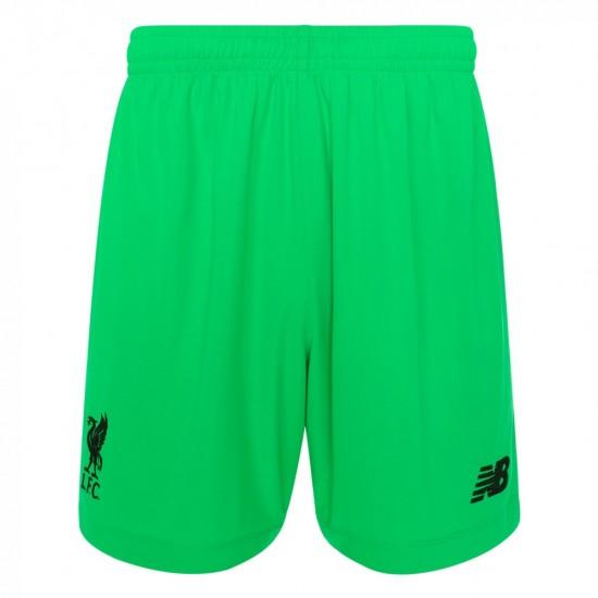 LFC Away Goalkeeper shorts 19/20