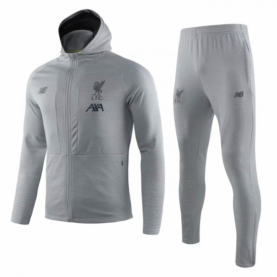 Liverpool FC Training Technical Soccer Tracksuit 2019-20