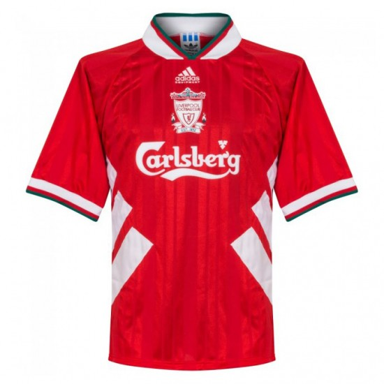 LFC Retro Home Shirt 1993-95