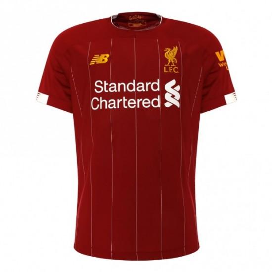 LFC Mens Home Shirt 19/20