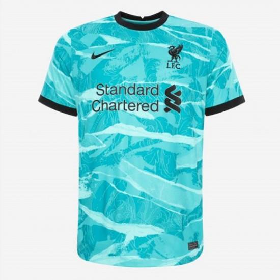 LFC Nike Mens Away Jersey 2020 2021