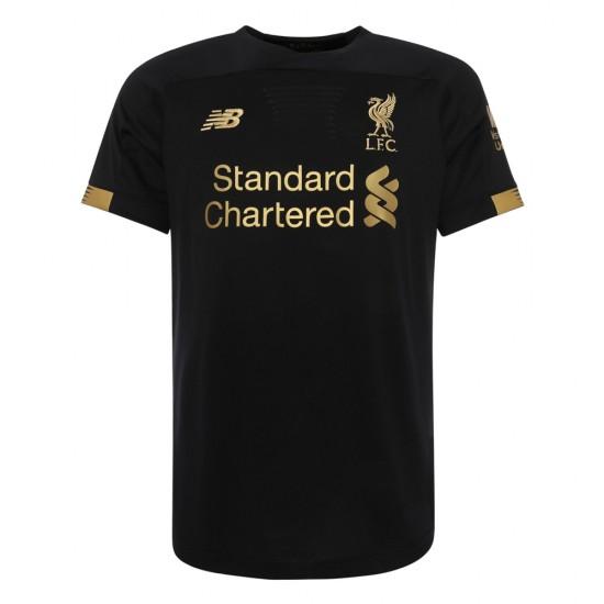 Liverpool Home Goalkeeper Shirt 2019/20