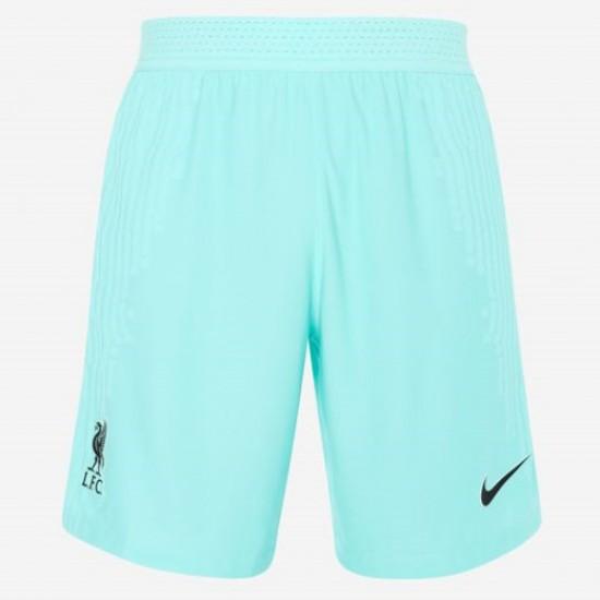 LFC Nike Mens Away Shorts 2020 2021