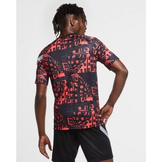 LFC Nike Black Pre Match Jersey 2020 Men