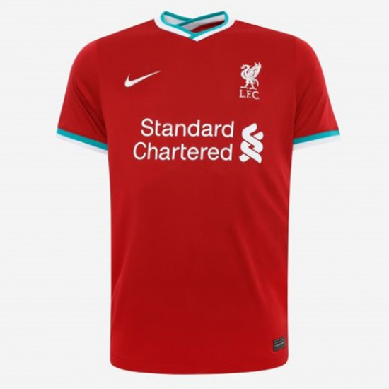LFC Nike Mens Home Jersey 2020 2021