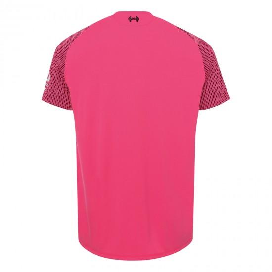 LFC Mens Goalkeeper Third Shirt 18/19