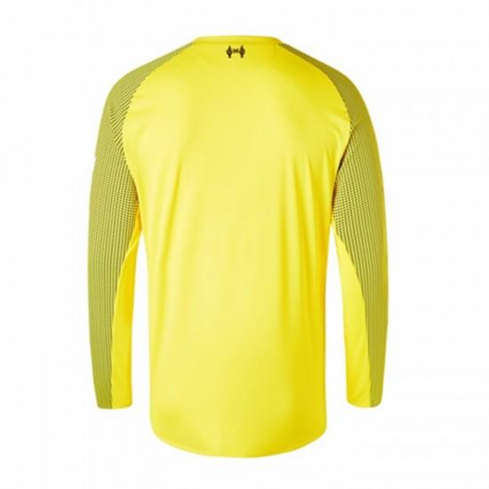 LFC Mens Goalkeeper Home Long Sleeve Shirt 18/19