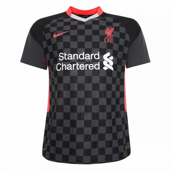 LFC Nike Third Jersey 2020 2021
