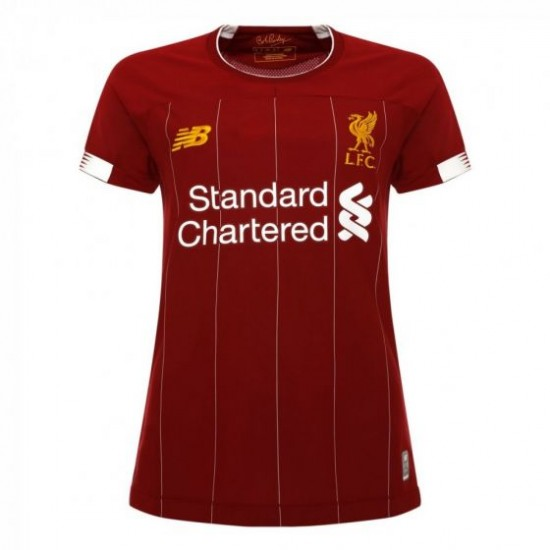 LFC Home Shirt 2019/20 - Women