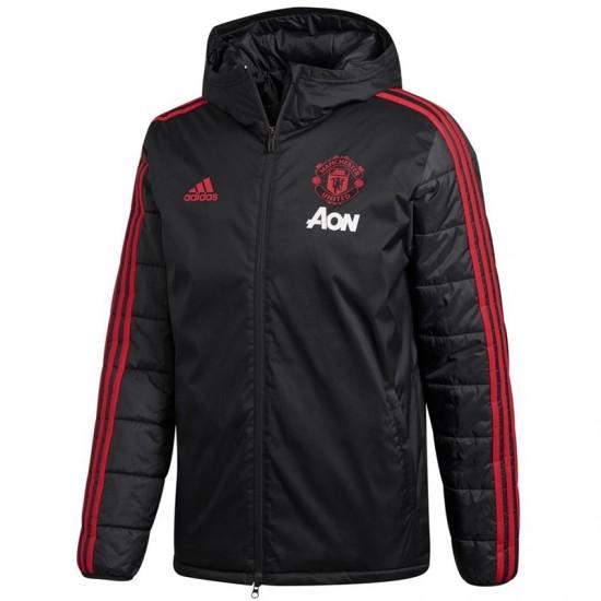 Manchester United Winter Training Jacket