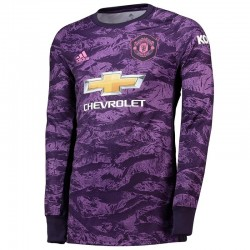 Manchester United Home Goalkeeper Jersey 2019-20