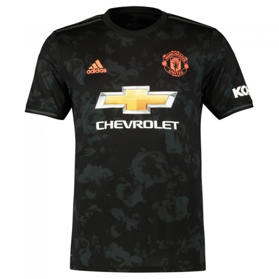 Manchester United Third Shirt 2019-20