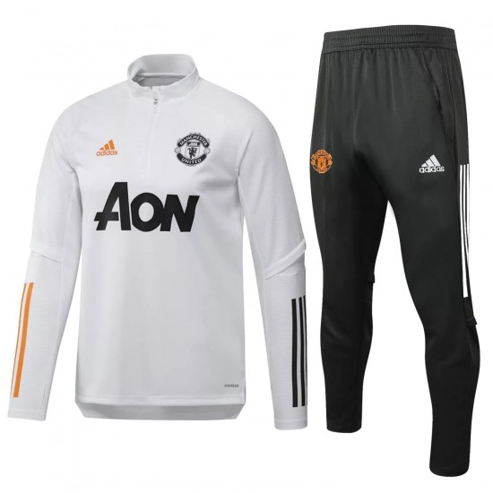 Manchester United Training Technical Soccer Tracksuit 2020