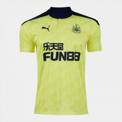 Puma Newcastle United Away Jersey 2020 2021