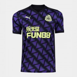 Puma Newcastle United Third Jersey 2020 2021