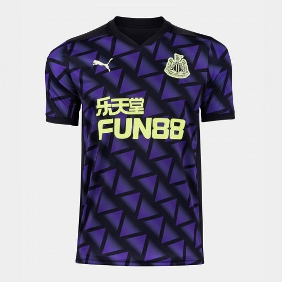 Puma Newcastle United Third Jersey 2020 2021