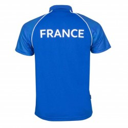 France Rugby Supporter Polo 2019