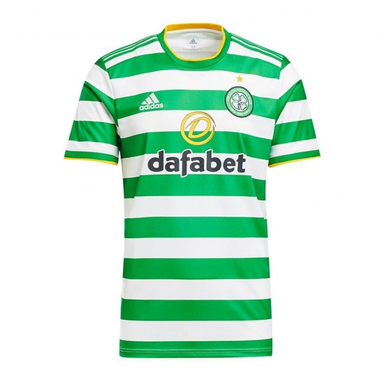 Celtic Home Jersey 2020 2021