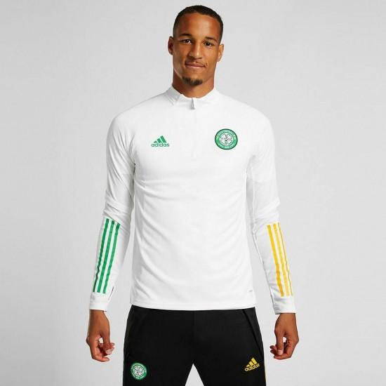 Celtic Training Long Sleeve Jersey 2020 2021