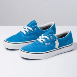 Vans Emboss Era Mediterranian Blue Shoes