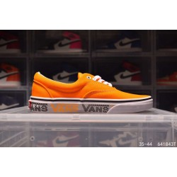 Vans Women The Era Shoe