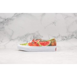 VANS x Frida Kahlo OG Authentic LX Watermelon Women Shoes