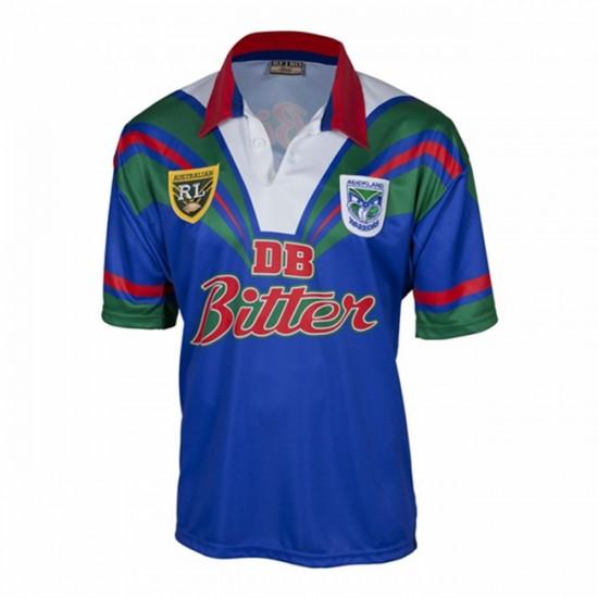 Auckland Warriors 1995 Retro Jersey
