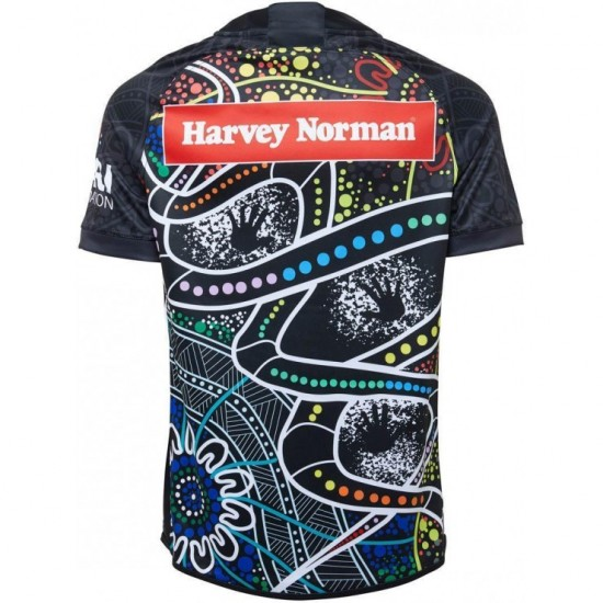 Indigenous All Stars 2020 Men's Home Jersey