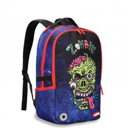 Zombie the backstreet style backpack
