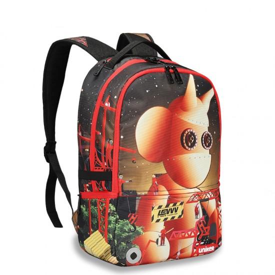 Big head the backstreet style backpack