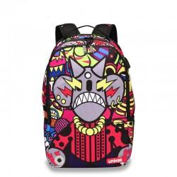 U Doll the backstreet style backpack