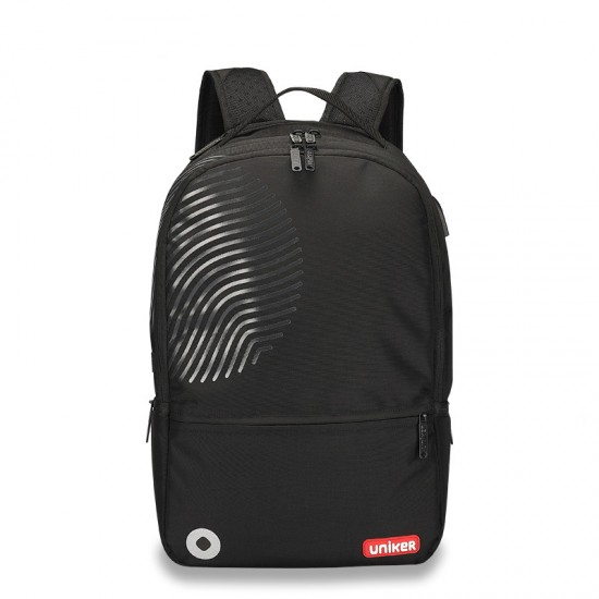 Fingerprint the backstreet style backpack