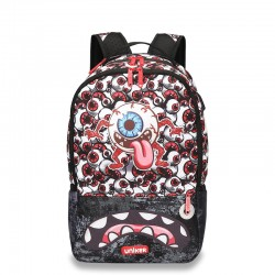 Big Eyes the backstreet style backpack