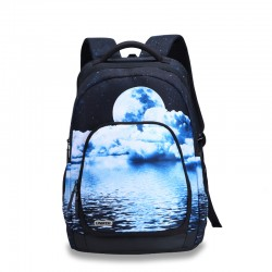 Moon and sea the classic backpack style