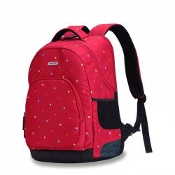 Polka the classic backpack style