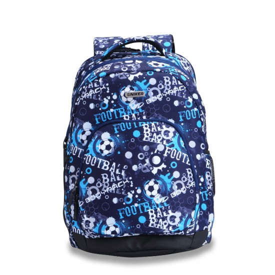 football the classic backpack style