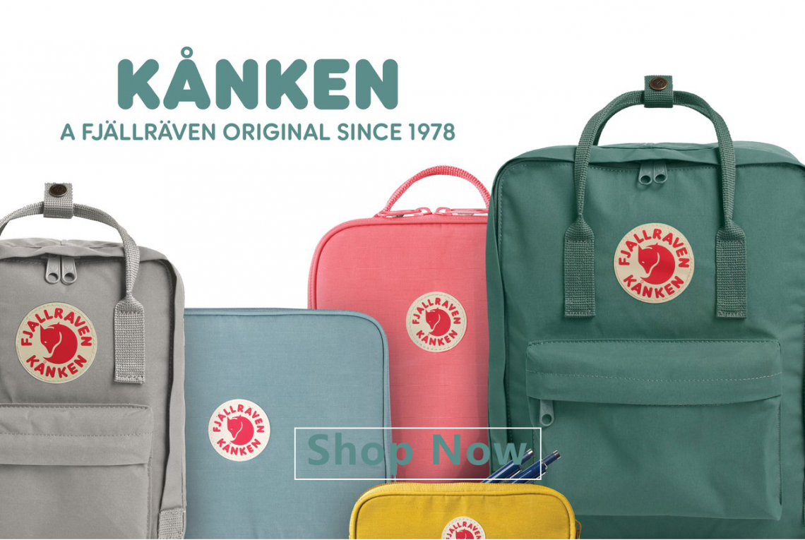cheap kanken backpack