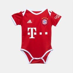 Bayern Munich Home Baby Jersey 2020-21