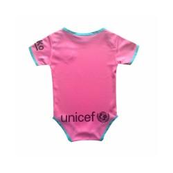 Barcelona Third Baby Jersey 2020-21