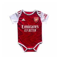 Arsenal Home Baby Jersey 2020-21