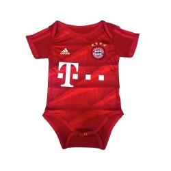 Bayern Munich Home Baby Jersey 2019-20
