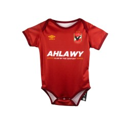 Al Ahly S.C Egypt Home Baby Jersey