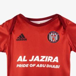 AL Jazira UAE Home Baby Jersey