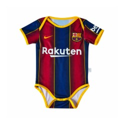 Barcelona Home Baby Jersey 2020-21