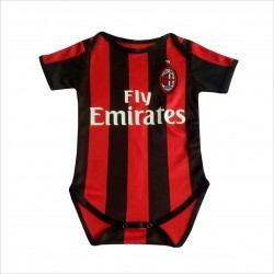 Ac Milan Home Baby Jersey 2019-20